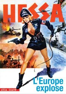 Hessa 1 – L'Europe explose (2014)